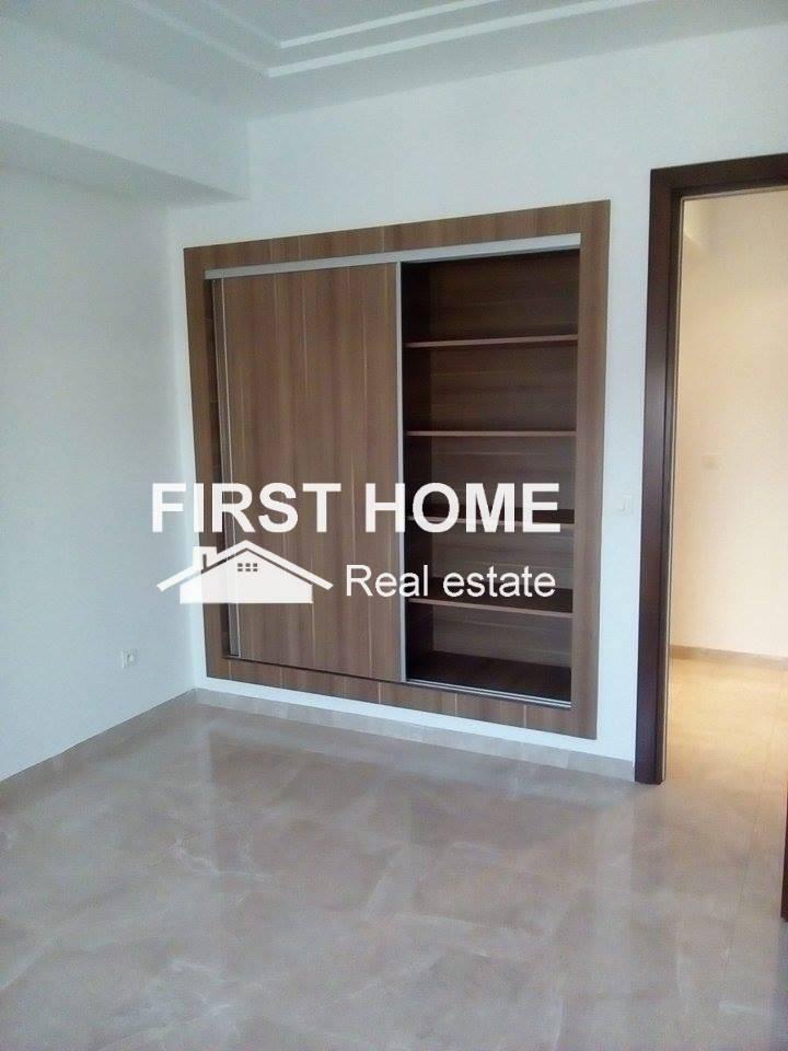 Un bel appartement S+1 Haut standing est en location à Ain Zaghouan