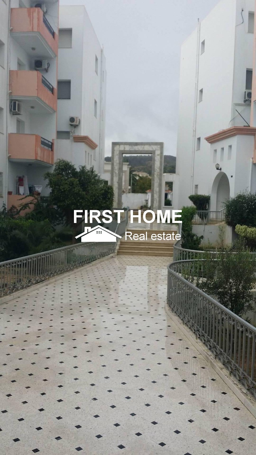 un appartement S+3 en location à Riadh Andalos