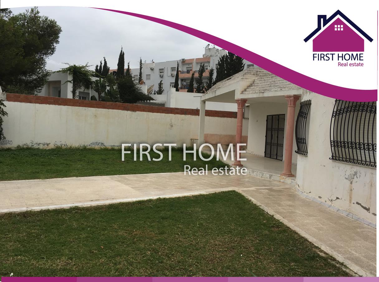 Un Terrain de 477 m² à vendre à Riadh Andalous