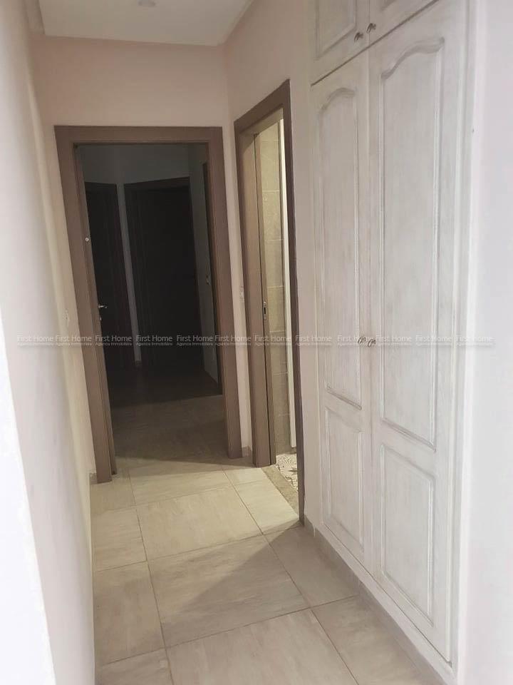 A vendre un Appartement S+3 à Ain Zaghouan
