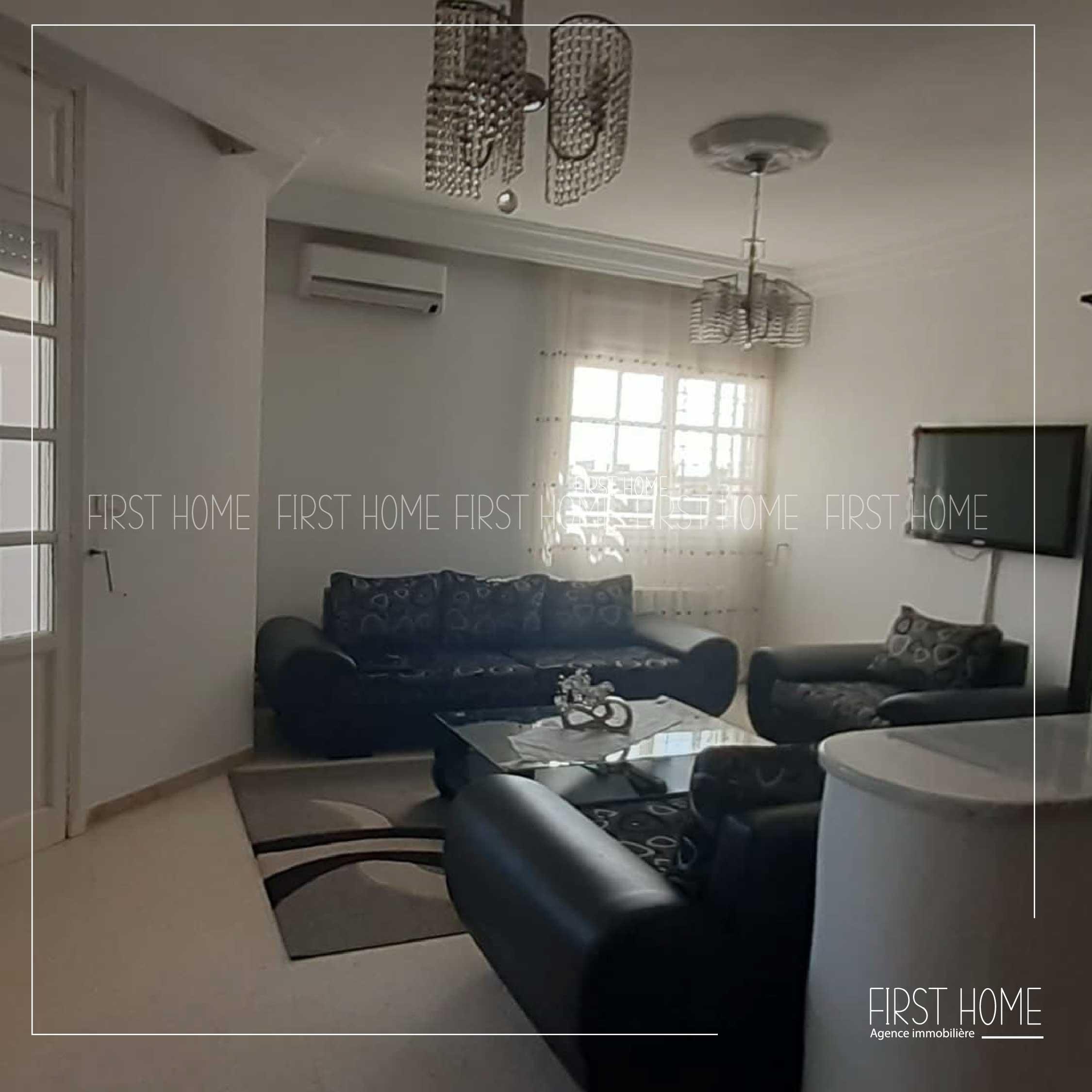 A vendre un Appartement à Enkhilette