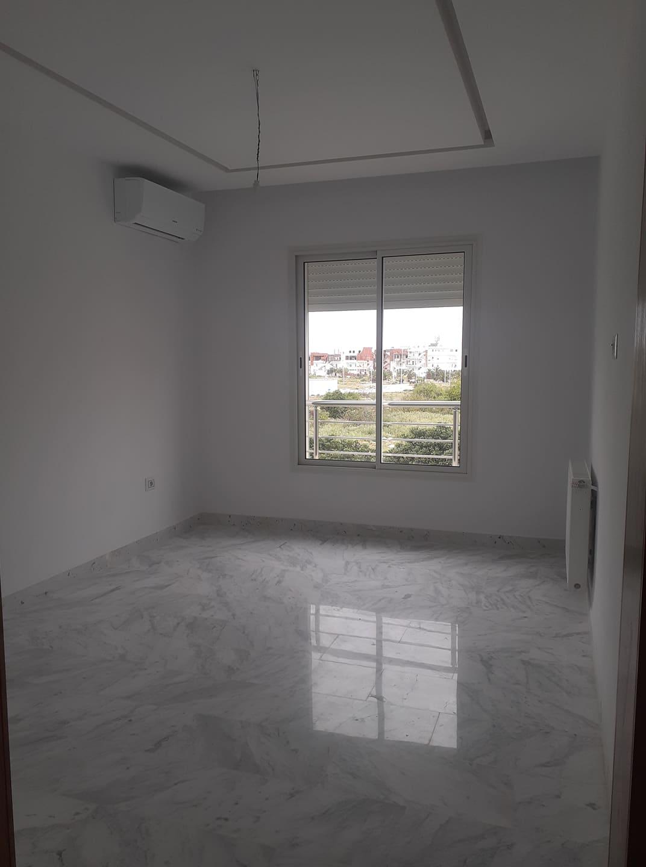 A louer un appartement S+, haut standing à Ain Zaghouan