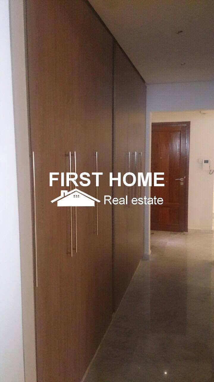Un bel appartement S+1 de 103m2 est en vente à Ariana