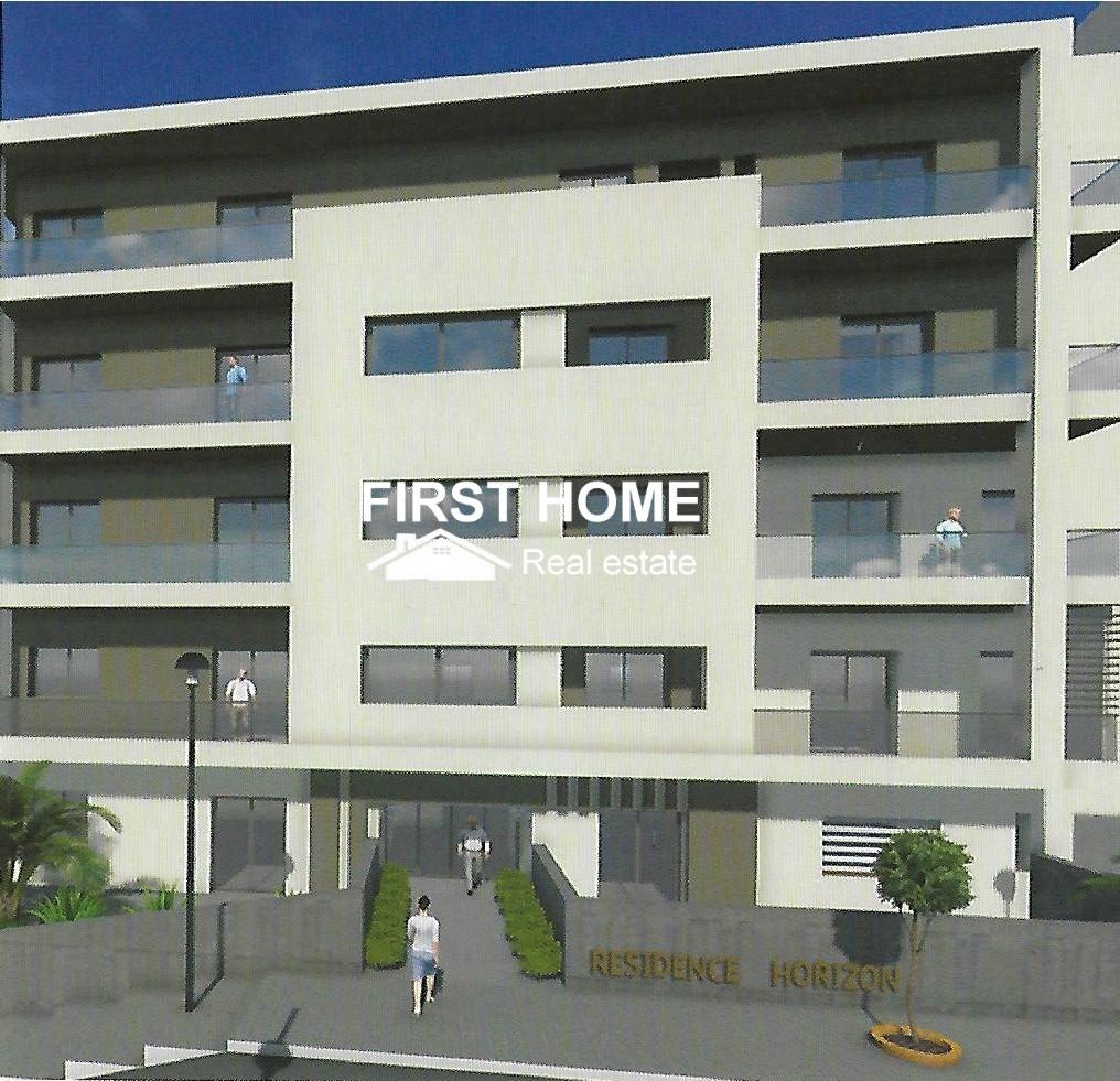 Des appartement S+3 en vente à Ennasr 2