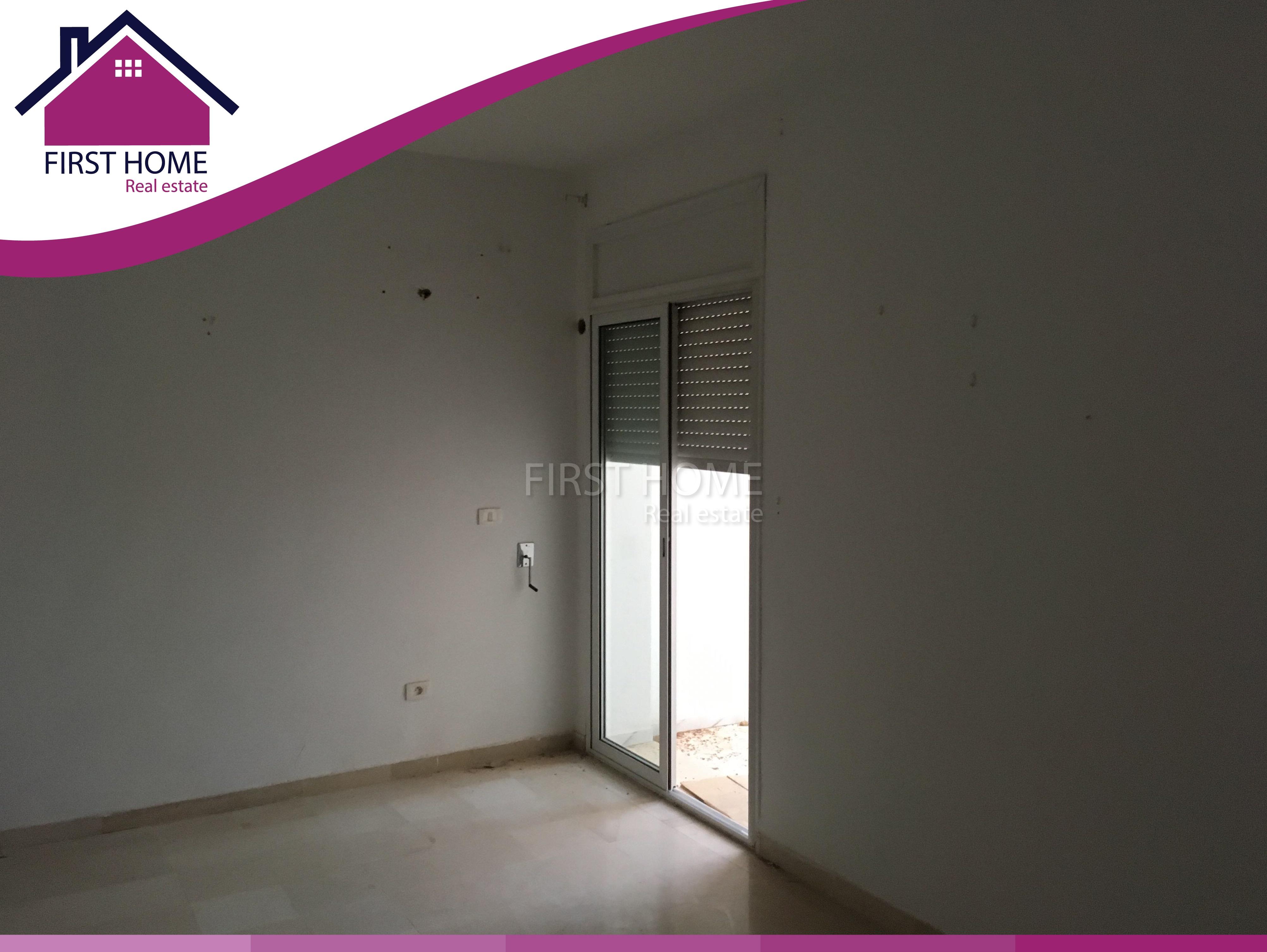 Un Appartement S+2 à vendre à Mannouba