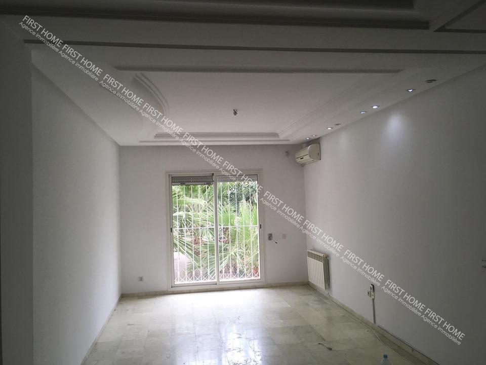 Un Appartement S+2 à vendre au Bardo